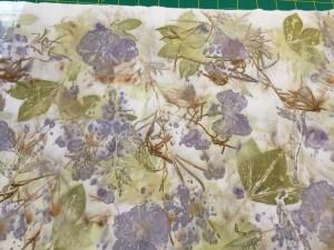 My New Fabric!