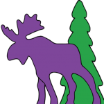 purple-moose