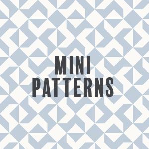 Mini Patterns