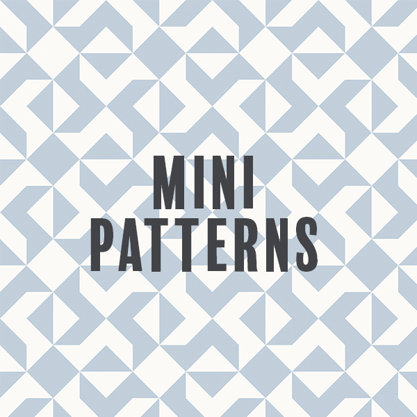 Mini Patterns