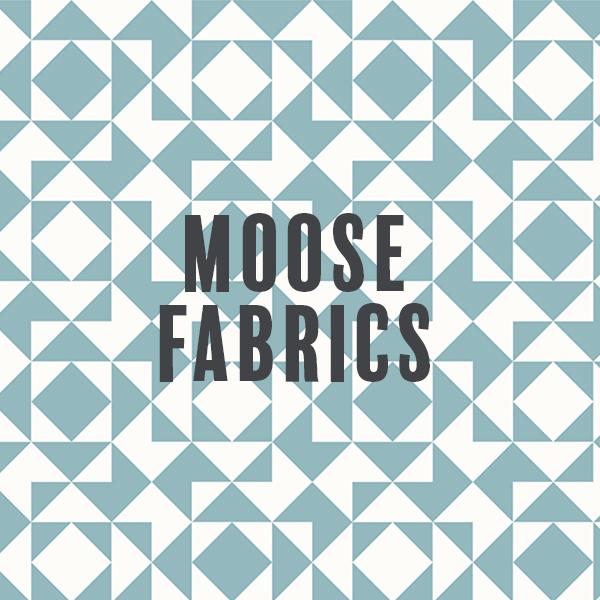 Moose Fabric
