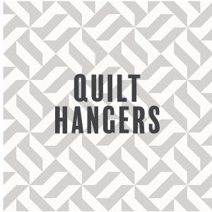 Quilt Hangers