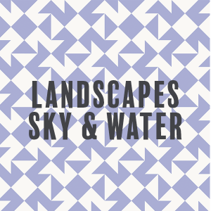 Landscapes - Sky & Water