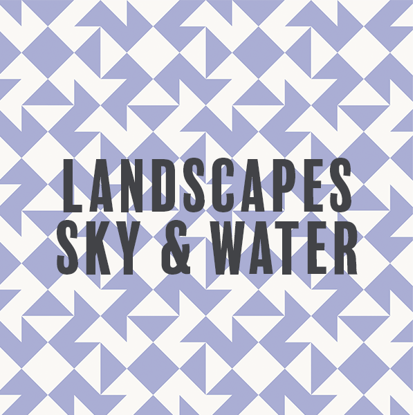 Landscapes - Sky & Water
