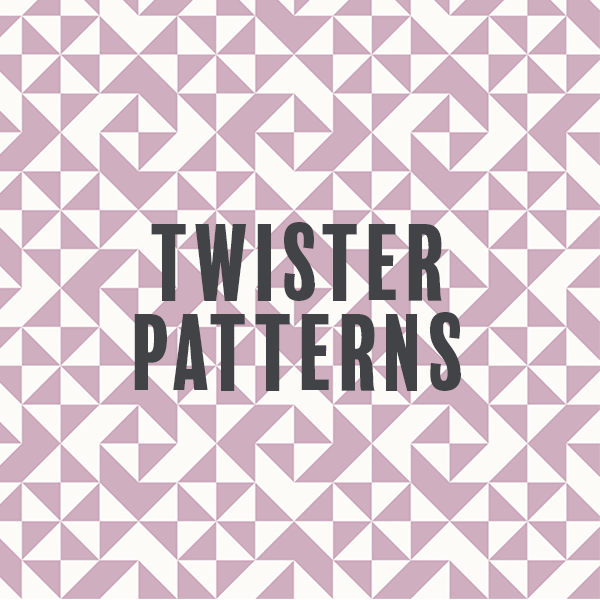 Twister Patterns