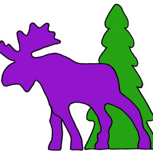 Purple Moose Gear