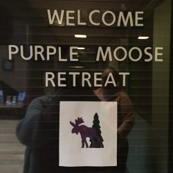 Purple Moose Retreats