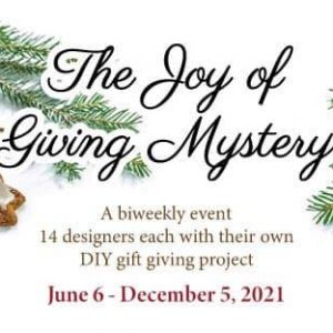 Joy Of Giving Event
